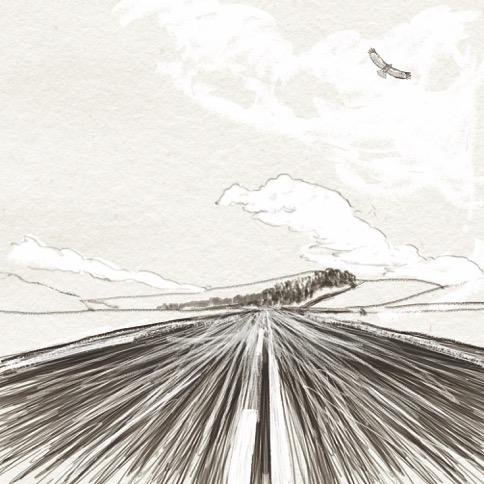 De vlucht 1