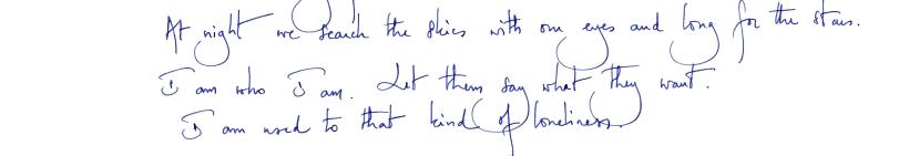 Seth handgeschreven cut2