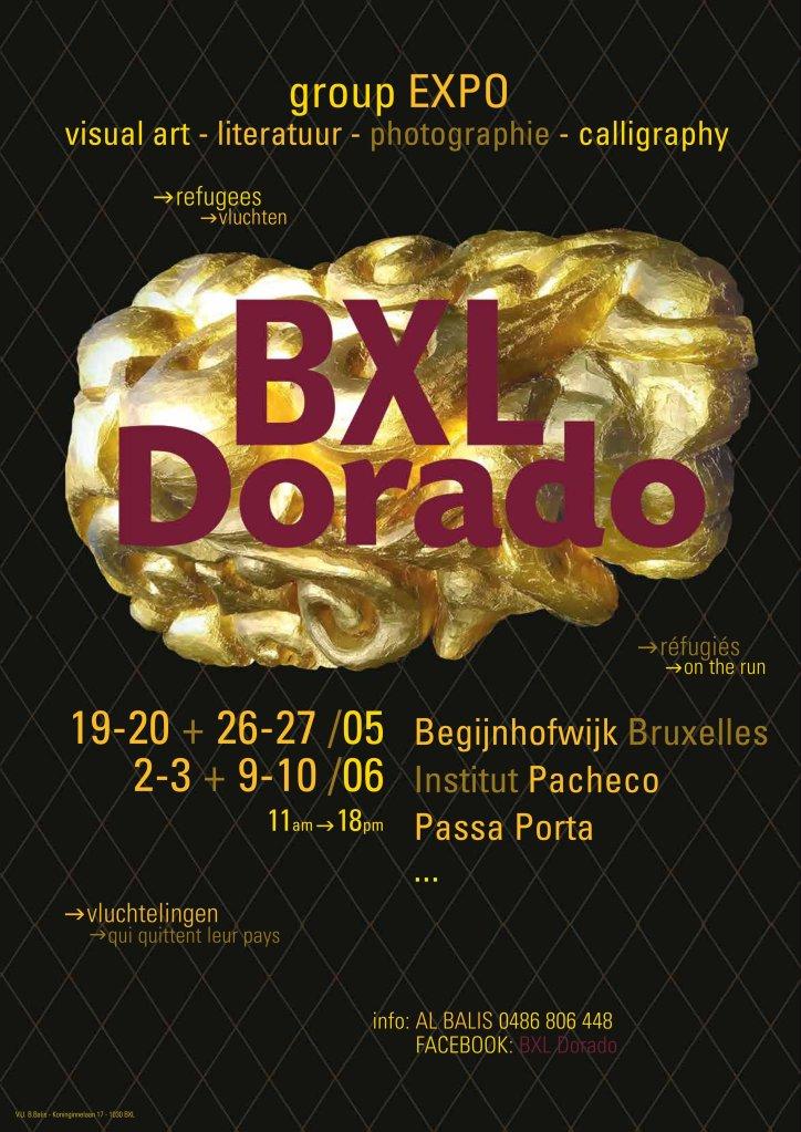BXL DORADO affiche 1 klein