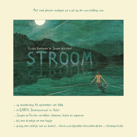 Uitnodiging STROOM Qarfa 2018 09 13